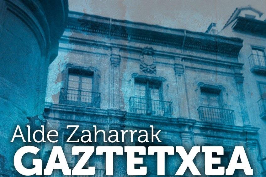 GAZTEXEA