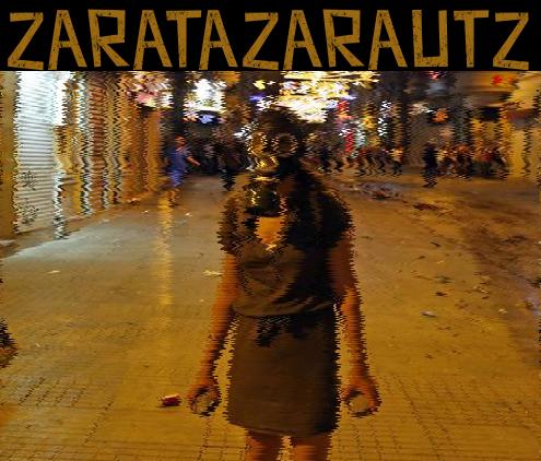 Zaratazarautz